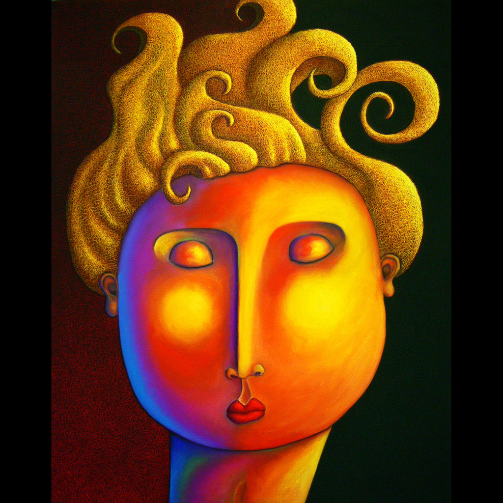 Pastels by Carol Ferony