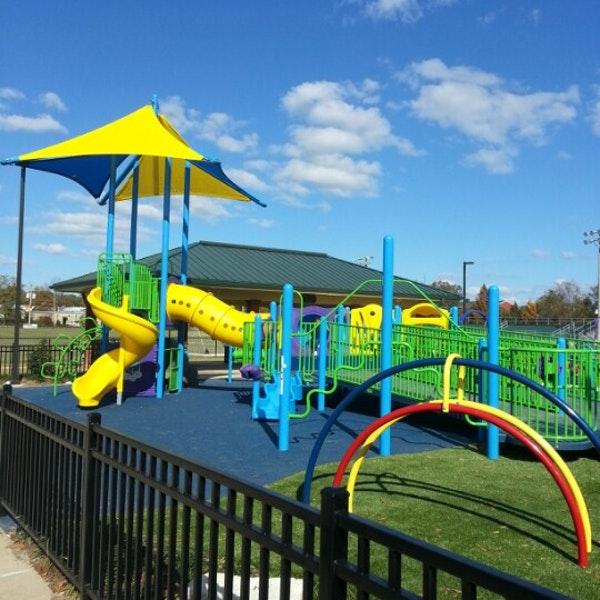 Freedom Ridge Park Ridgeland MS