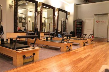 Pilates Studio of Ridgeland MS