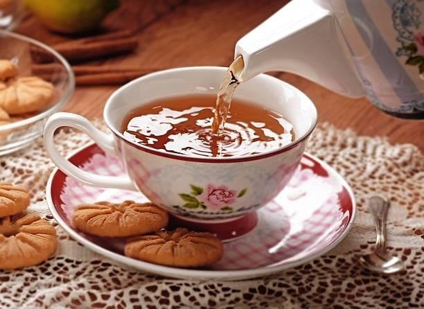 High Biscuits Tea Room Ridgeland MS