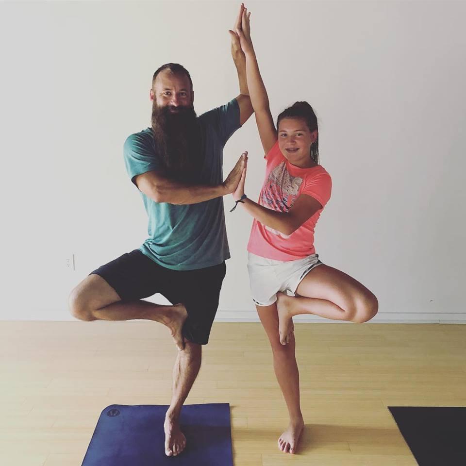 M Theory Yoga Studio