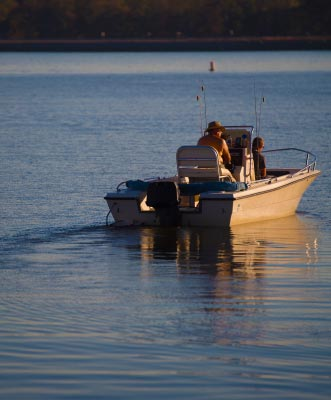 Pontoon and Boat Rentals