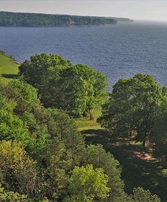 reservoir-scenic